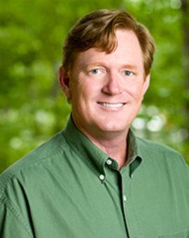 Eric Moody